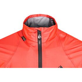 Etxeondo Gore-Tex Ura Jacket Men red
